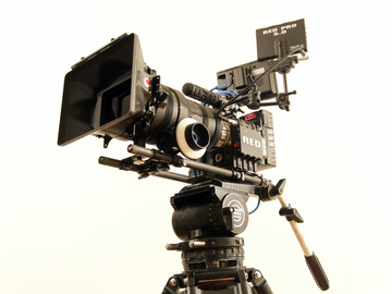 Rent: RED Epic-X MX Package
