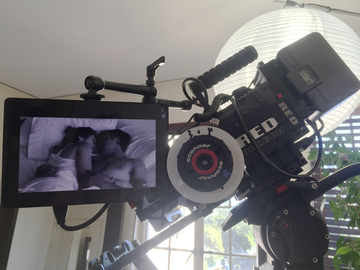 Rent: Red Scarlet Dragon Package