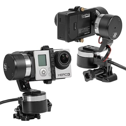 GoPro 3-Axis Gimbal Rental Kit
