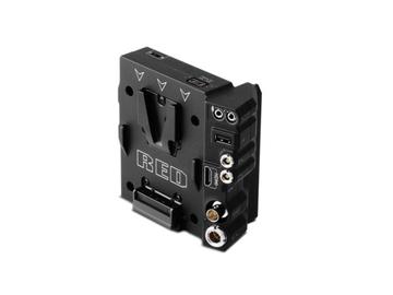 RED DSMC2 V-Lock I/O Base Expander