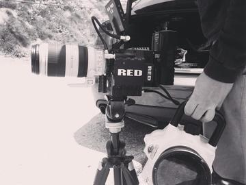 Rent: Basic Red Epic X Package