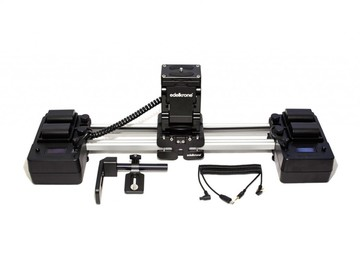 Rent: Edelkrone Pro XL Slider with Motion Control (2 Axis)