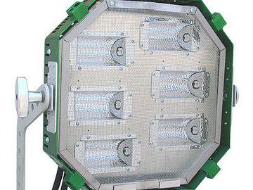 Rent: Barger 6-Lite V 2.0 6K light