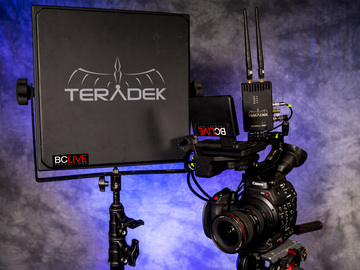Rent: Teradek Bolt Pro 2000 2nd Generation (1x1)