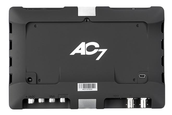 "SmallHD AC7 OLED SDI - 7.7"" Camera Monitor"