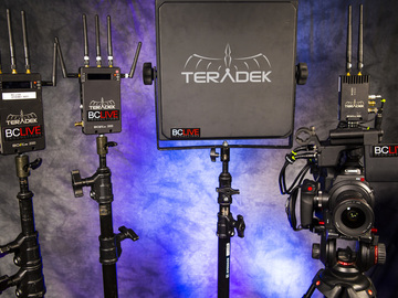 Rent: Teradek Bolt Pro 2000 2nd Generation (1x3)