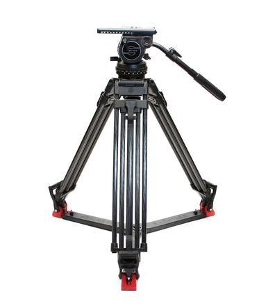 Sachtler Video 20 iii with Carbon Fiber Legs