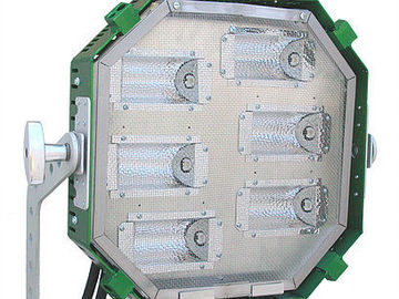Rent: 5 Ton Grip And Lighting Package