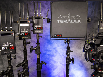 Rent: Teradek Bolt Pro 2000 2nd Generation (1x4)