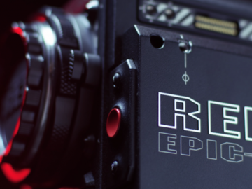 Rent: RED Epic-W # 1