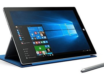 Rent: Surface Pro 3 12-Inch Tablet