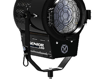 Rent: Mile-Richardson 900W LED Senior