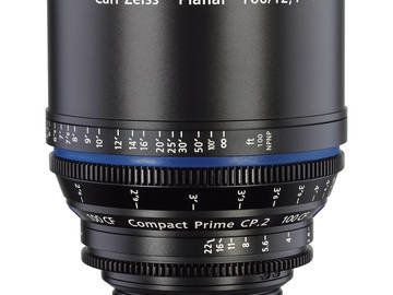 Rent: Zeiss CP.2 100mm