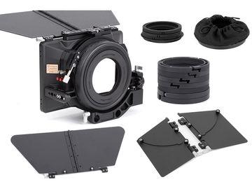 Rent: Wooden Camera Matte Box Pro Kit