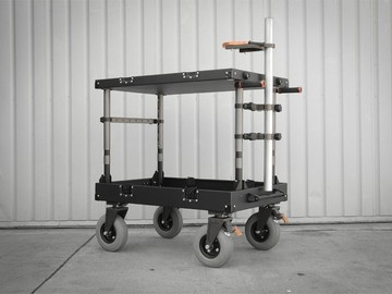 Rent: Innovative Scout EVO Cart 42