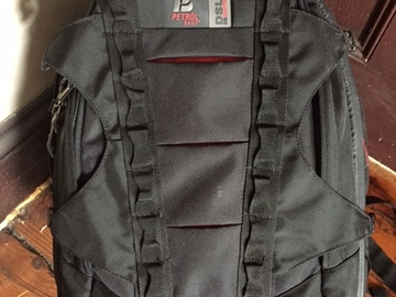 Rent: Petrol Camera Backpack
