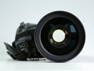 Rent: Fujinon 19-90mm T2.9 Cabrio V.2 (PL)