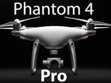 Rent: Phantom 4 Pro