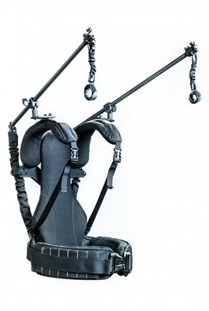 ReadyRig GS with Pro Arms for Ronin & Movi
