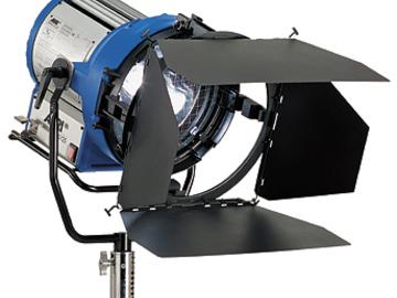 Rent: ARRISUN 1200 watt HMI PAR Light Kit