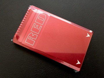 Rent: Red 1TB Mini Mag (High Speed)