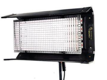 Rent: Kino-Flo Diva-Lite 400 Lighting Kit