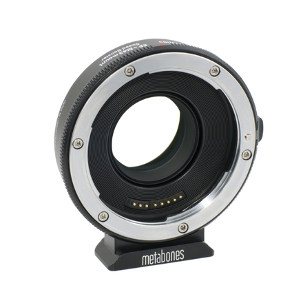 Metabones EF to MFT Speedbooster Adapter Ring