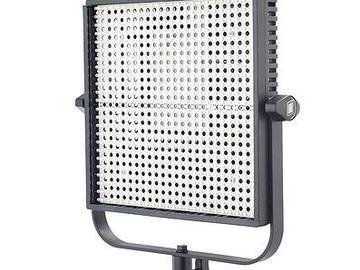 Rent: Litepanel Two 1x1 Daylight Spot Kit