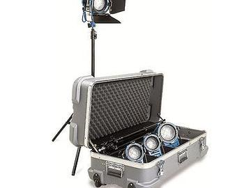 Rent: Arri Softbank 4 Lighting Kit