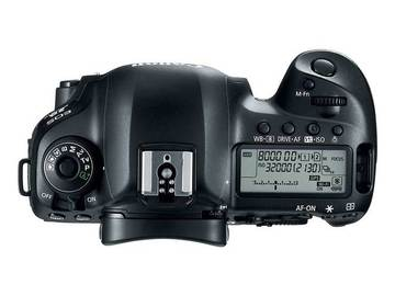 Rent: Canon 5D Mark IV With Extra Battery