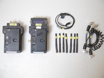 Rent: Teradek Bolt Pro 600 Trans/ Rec (3G-SDI & HDMI)