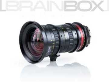Rent: ANGENIEUX OPTIMO STYLE 16-40MMmm T2.8