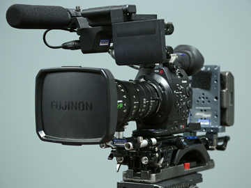 Rent: Canon C300 PL (Full Package)