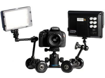 Revolve Camera Dolly Basic Kit