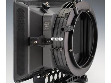 Rent: Arri MB-18 15mm Studio Matte Box