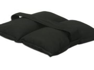 Rent: Set of x2 sandbags