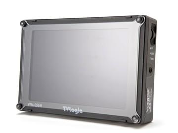 """Rent: TVLogic VFM-056W 5.6"""" HDMI-SDI Monitor"""