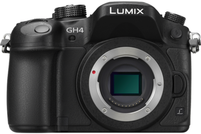 Panasonic GH4 (Body Only)