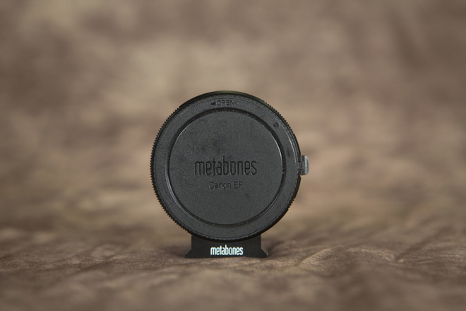 Metabones  Adapter Canon EF or Canon EF-S to Sony Body