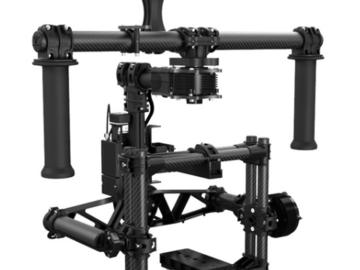 Rent: Movi M5 FreeFly motorized gimbal stabilizer