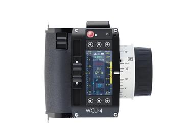 Rent: Arri WCU-4 Wireless Follow Focus - READY FOR ALL CAMERAS