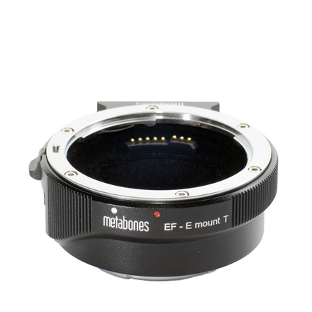Metabones Canon EF to Sony E-Mount Smart Adapter T (Mark IV)