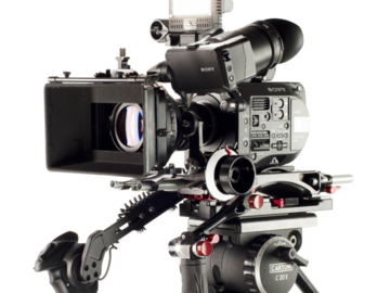 Rent: Sony Fs7 package-deal