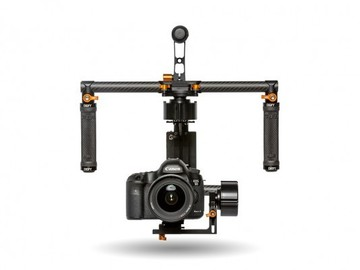 Rent: Defy G2X Stabilizer Gimbal