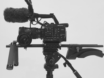Rent: Sony FS5 Run & Gun Package
