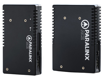 Rent: Paralinx ACE 1:1 SDI to HDMI Wireless Transmitter system