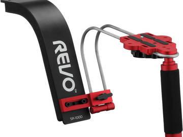 REVO SR-1000 Shoulder Support Rig