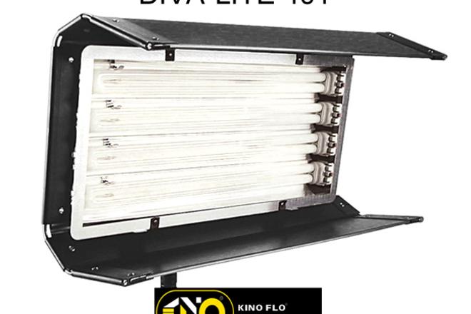 9 Light Interview Kit - 4x 4 bank & 2 x 2 bank + 3x 960 LED