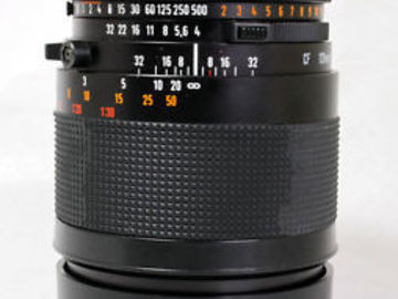 Hasselblad 120mm 2.8 Lens