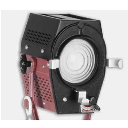 Mole-Richardson Baby-Baby 1000 Watt Fresnel Tungsten Light